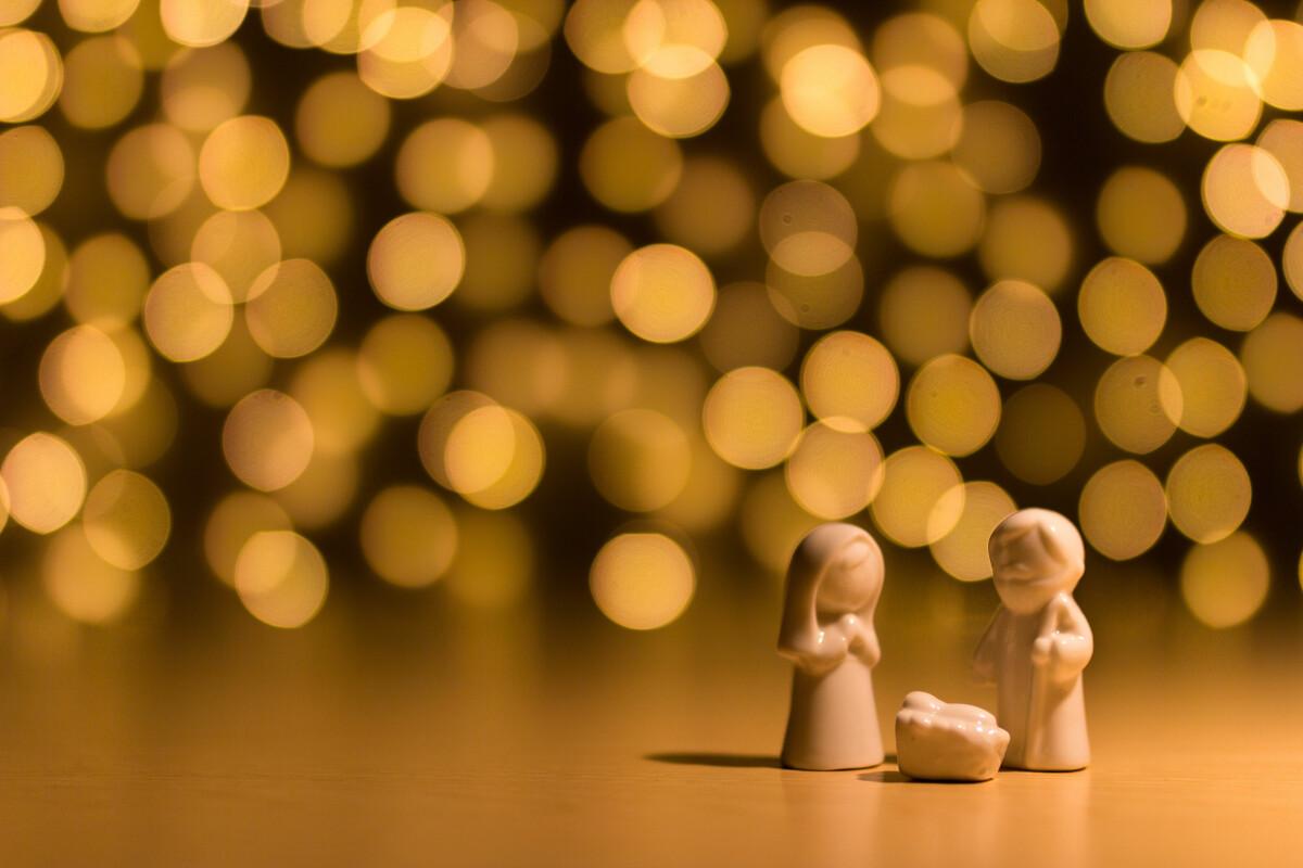 Christmas Eve Worship 5pm