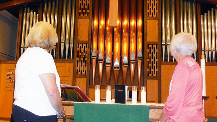 St Paul Prayer Vigil