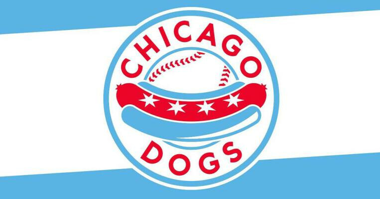 Family Outing -- Chicago Dogs Baseball