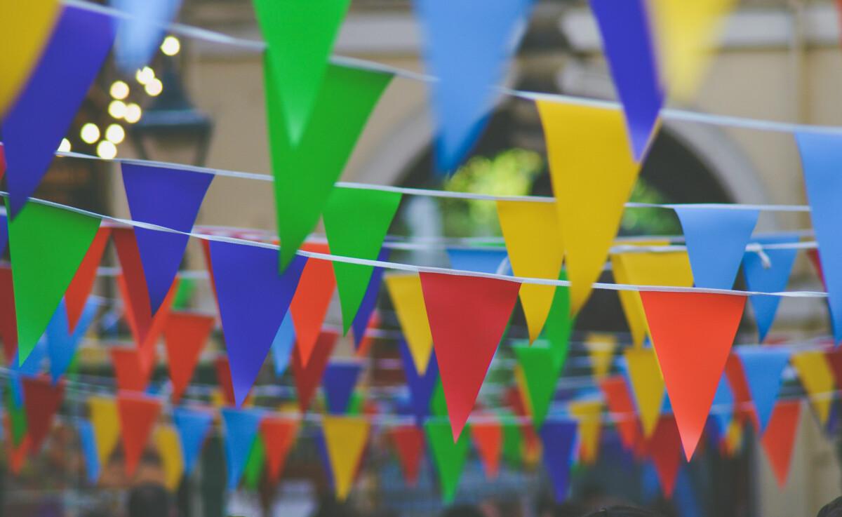 Community Fiesta