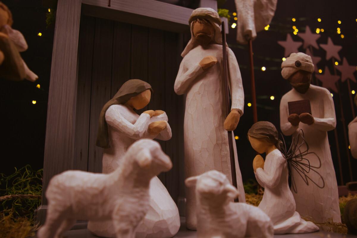 Christmas Eve Worship 7pm