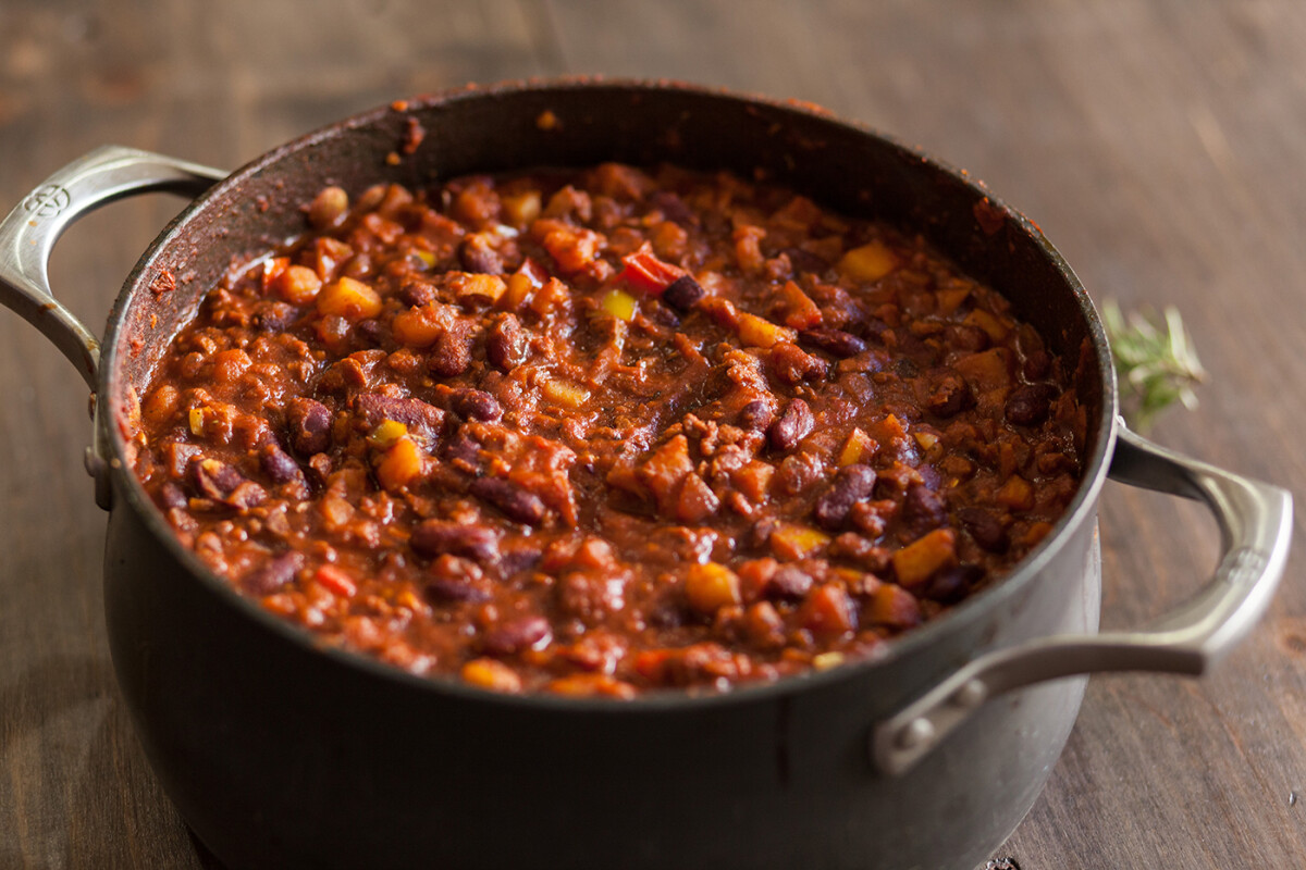 Chili Cook-Off and Silent Auction
