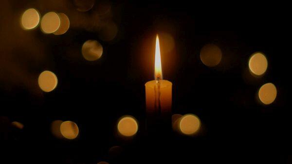 Virtual Prayer Vigil October 30