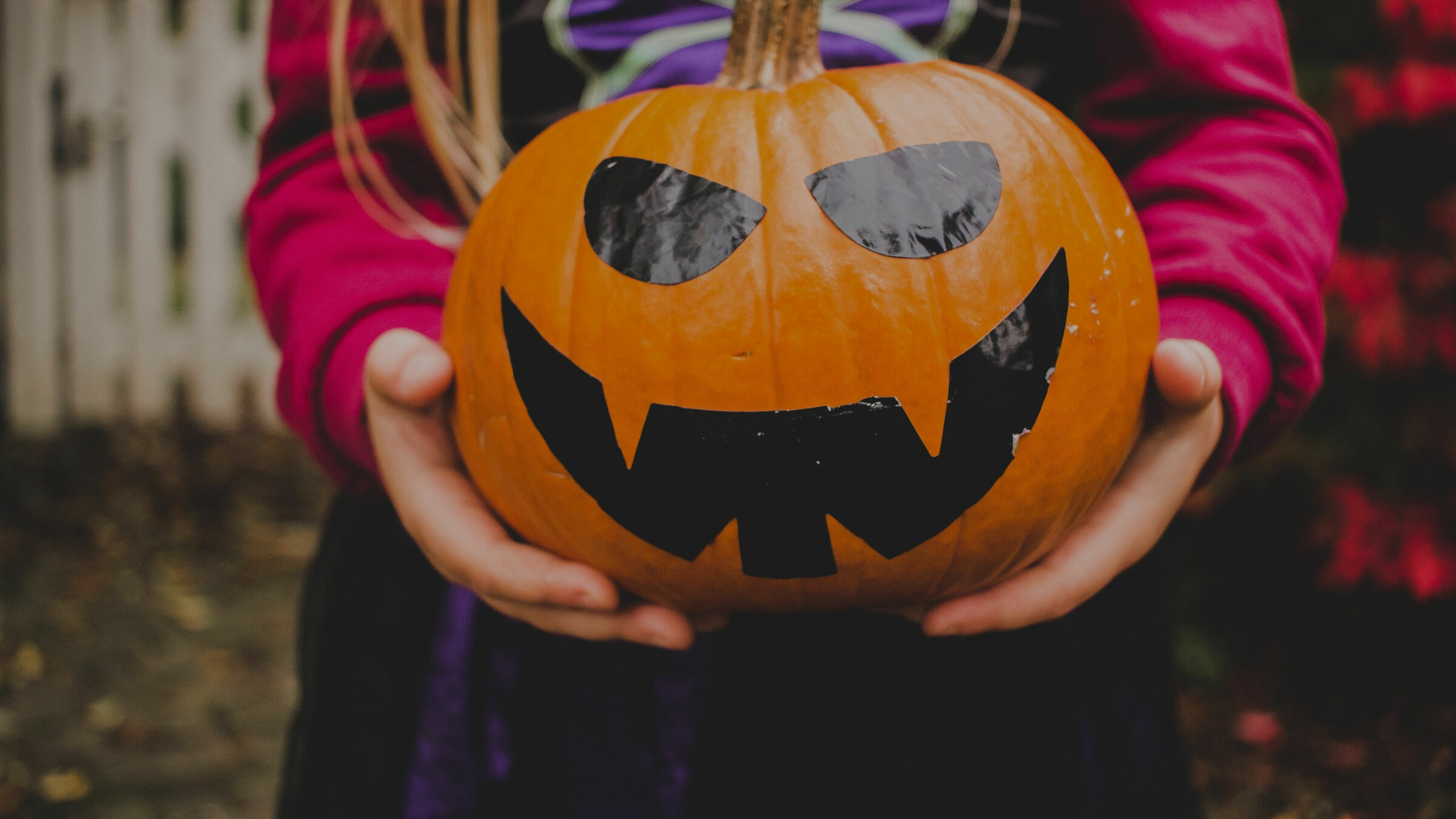 Reformation Celebration: Trunk or Treat Family Event
