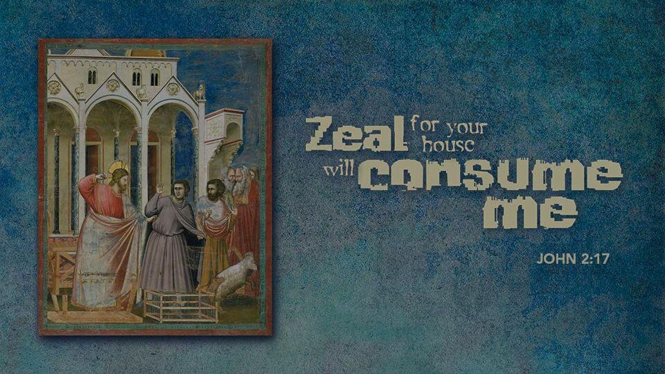 Lent 3 worship video