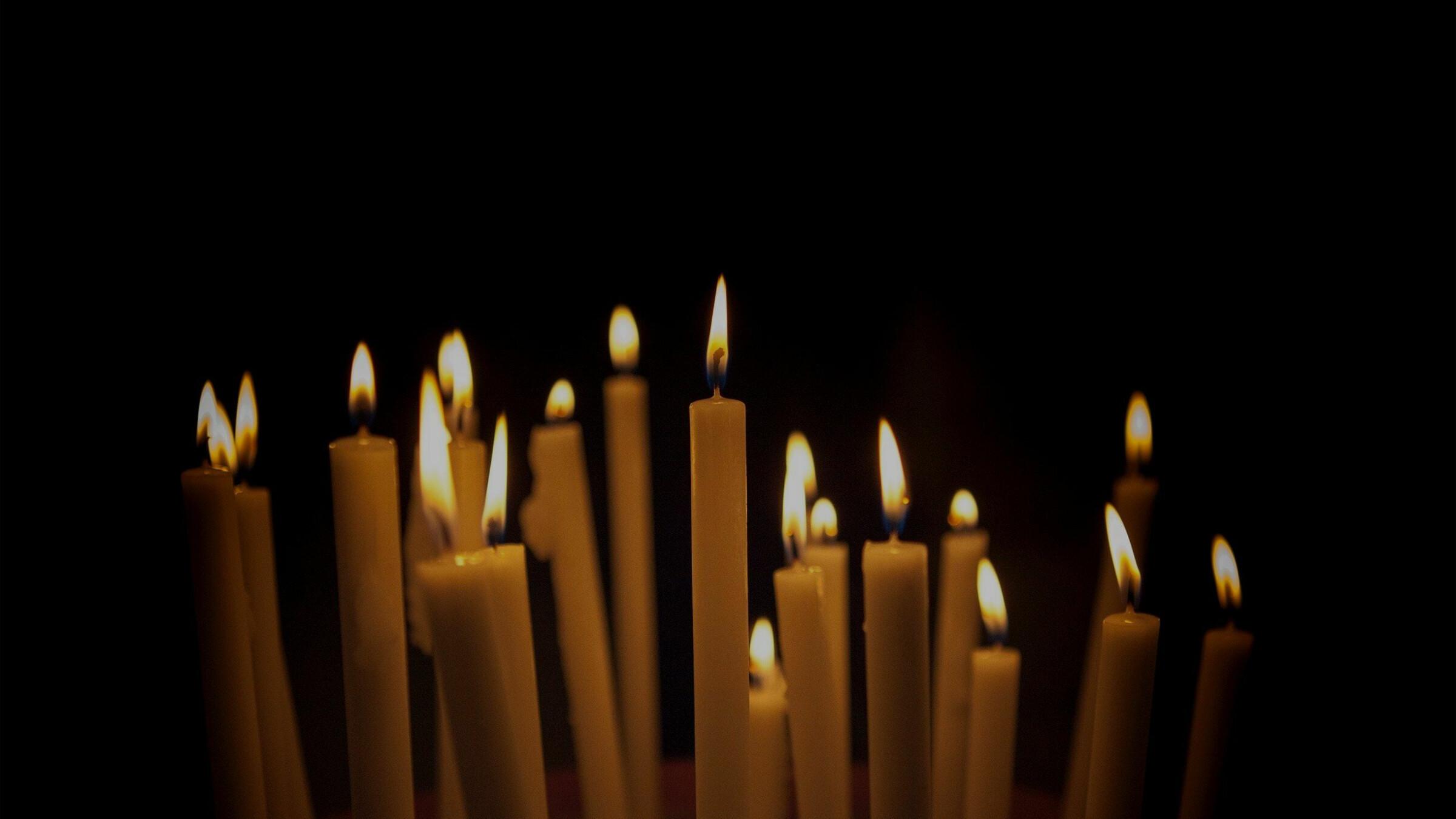 Fall Prayer Vigil Online